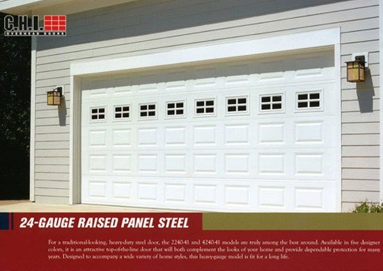 Campbell Overhead Door - Garage Door Sales & Repairs